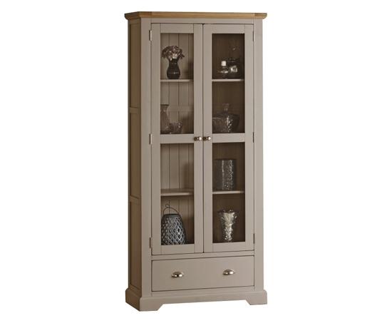 Tủ trang trí Display Cabinet Isabella