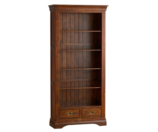 Kệ  Tall Bookcase Country Acacia
