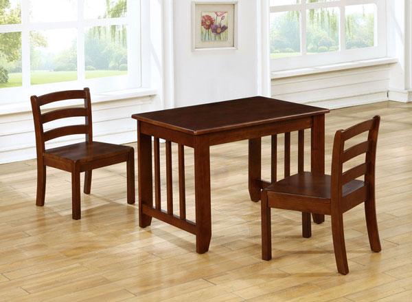 Bộ bàn 2 ghế Kids