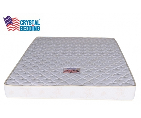 Nệm 1.4m Crystal Bedding ( USA) Mouse cao cấp