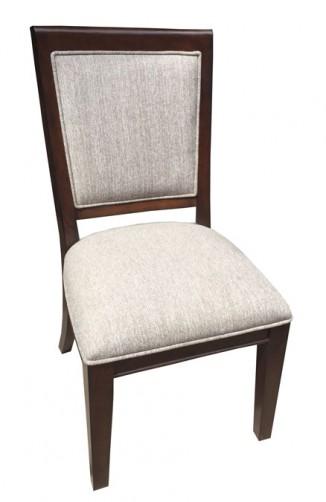 Ghế bàn ăn nệm vải
