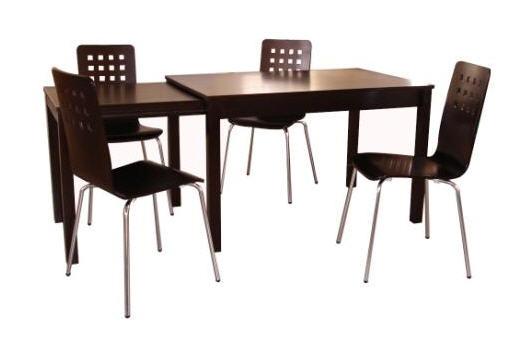 Bộ bàn ăn  kéo dài 1,20m - 2,00m (giao hàng từ ngày 27-5)