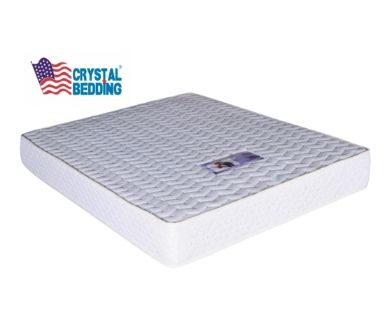 Nệm 1.4m Crystal Bedding (USA)New Rosebury