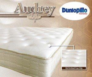 Nệm Dunlopillo Audrey