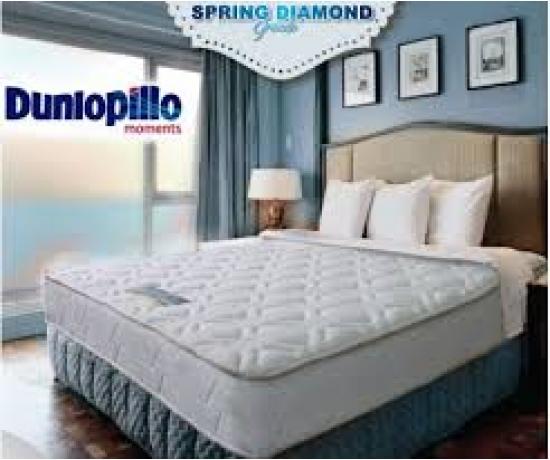 Nệm Spring Diamond Grande