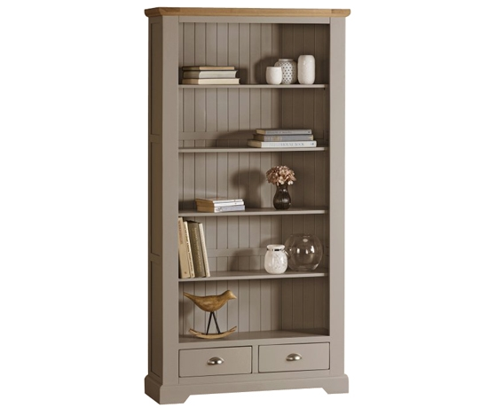 Kệ sách Tall bookcase Isabella