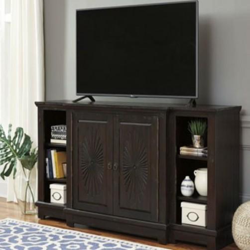 Tủ TV Ashley Rolansten (còn 1 cái)
