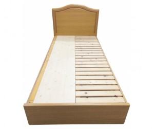Giường hộc kéo Oak