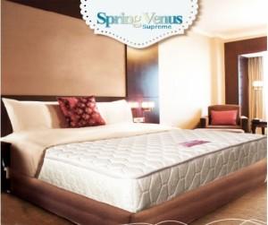 Nệm Spring Venus Supreme