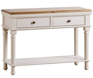 Console Table Eliza