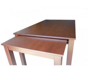 Bộ bàn ăn  kéo dài Sakuya 1,20m - 2,00m (giao hàng từ ngày 27-5)