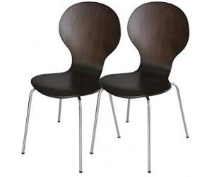Ghế gỗ uốn Lyon DBR