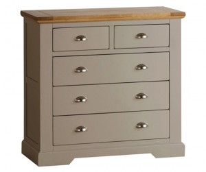 Tủ Drawer Chest Isabella