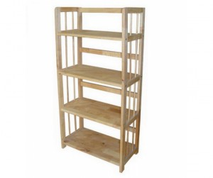 Kệ sách Mission 4 Shelf
