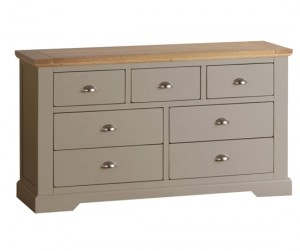 Tủ 5 Drawers Isabella