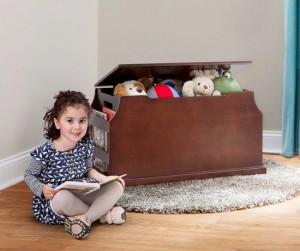Babies Toy Box