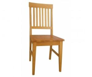 Ghế bàn ăn Oak (gỗ tự nhiên)