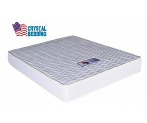 Nệm 1.4m Crystal Bedding (USA)New Rosebury