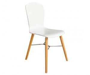 Ghế gỗ uốn Leon