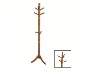 Cây móc treo đồ wooden pole