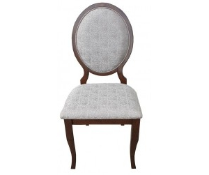 Ghế Oval Back Side Chair