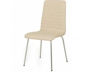 Ghế gỗ uốn nệm vải Maastricht