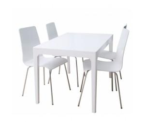 Bộ bàn ăn Bale