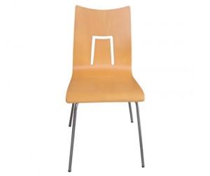 Ghế gỗ uốn Monaco (còn 2 cái)