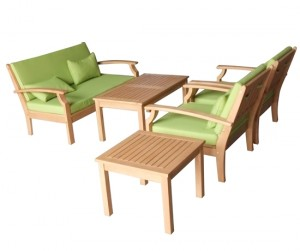 Sofa FSC Outdoor
